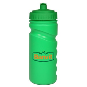 Sports bottle Green 500ml
