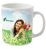 Dye sublimation Photo Mug