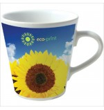 Deco Dye-Sublimation Mug
