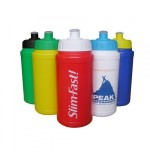 500ml Baseline Sports Bottle