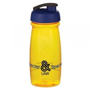 H2O Pulse Sports Bottle
