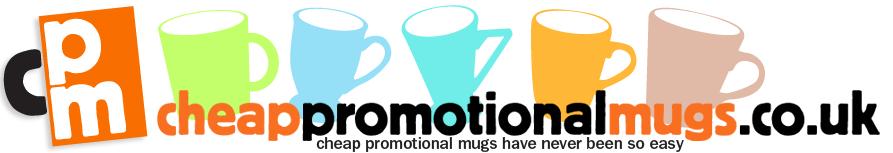 Cheap Promotional Mugs