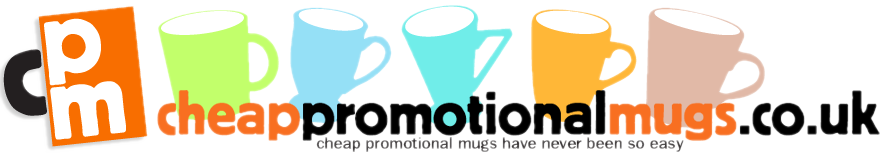 Cheap Promotional Mugs