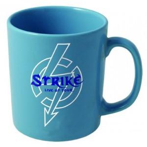 Cambridge Mug - Light Blue