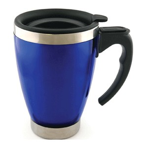 Durer Travel Mug
