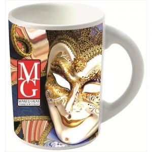 Ashford Dye-Sublimation Mug