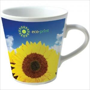 Deco Dye-Sublimation Mug