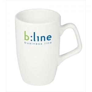 Corporate  Mug - White