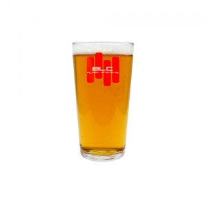 Conique Half Pint Glass