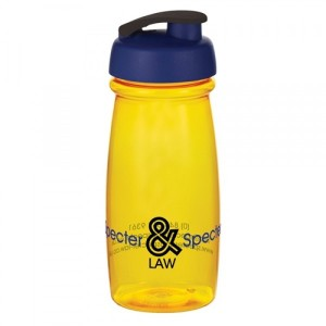 H2O Pulse Sports Bottle