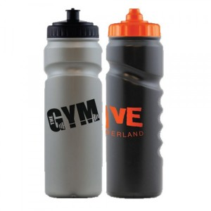 Groove Sports Bottle - 750ml