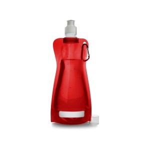 420ml Foldable Plastic Water Bottle