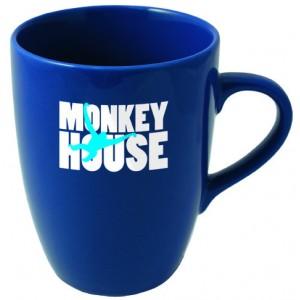 Marrow Mug - Reflex Blue