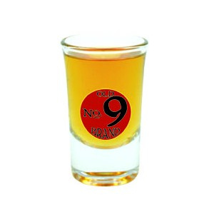 Hot Shot (34ml) Glass